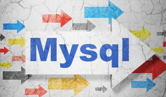 MySQL5.7双主同步配置