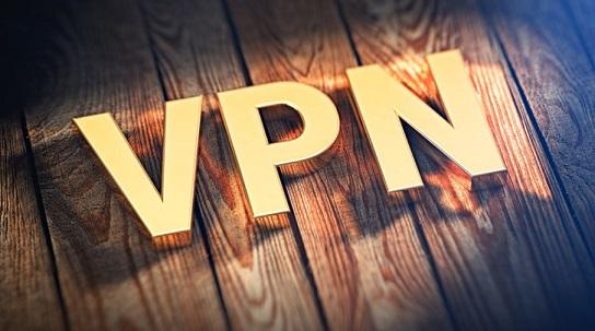 CentOS7.4下安装与配置PPTP VPN